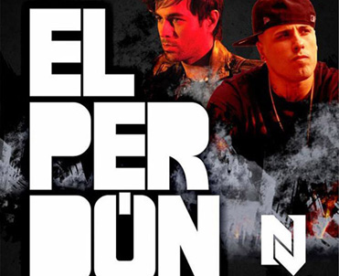 <cn>NICKY JAM</cn> FT. <cn>ENRIQUE IGLESIAS</cn>