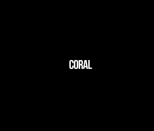 Coral (heavy metal)