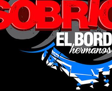 <cn>EL BORDO</cn> SOBRIO