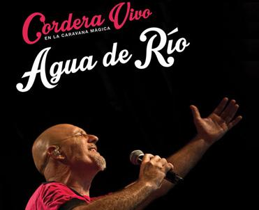 <cn>CORDERA</cn> AGUA DE RÍO