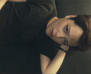 <cn>NATALIA</cn> ESTRENA VIDEO