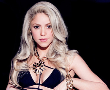<cn>SHAKIRA</cn> SINGLE EN ESPAÑOL