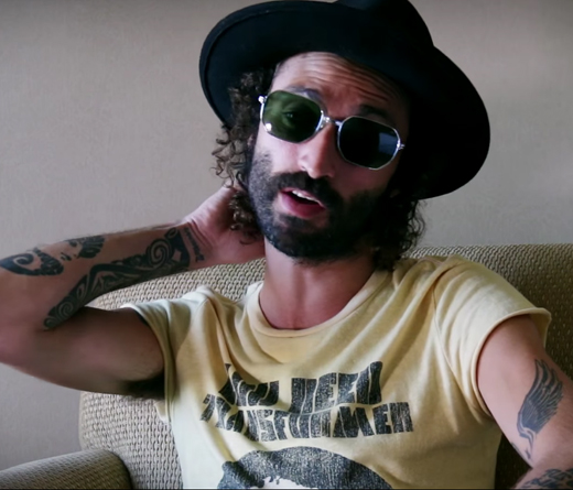 Leiva - Palermo no es Hollywood