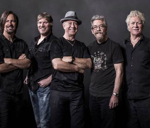CMTV.com.ar - Show de Creedence Clearwater Revisited en Argentina