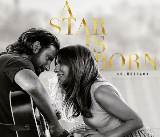 CMTV.com.ar - Banda sonora de A Star Is Born