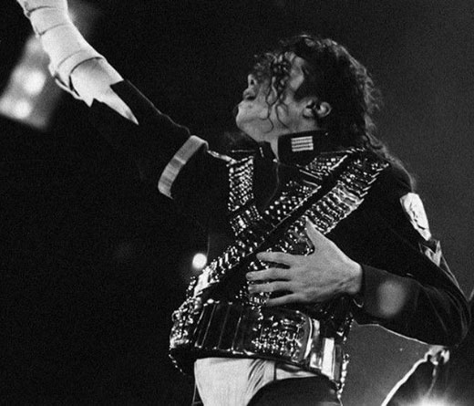 CMTV.com.ar - Polémicas por el documental de Michael Jackson