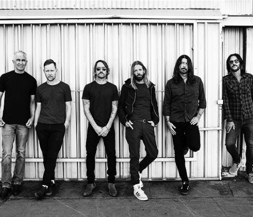 "Foo Fighters lanzó ""Waiting On a War"", tercer adelanto de ""Medicine at Midnight"""