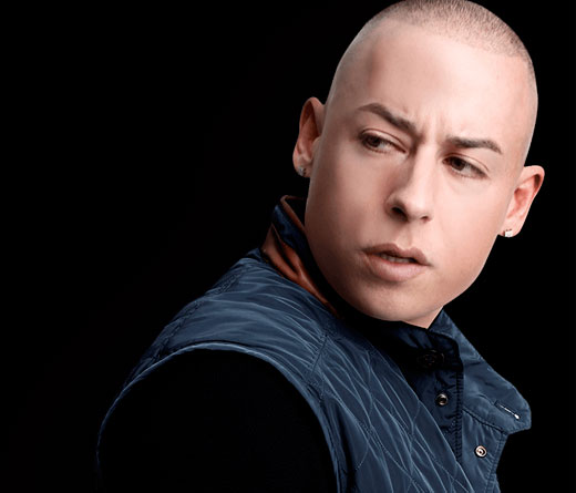 "Cosculluela - ""A Donde Voy"", Cosculluela Feat Daddy Yankee"