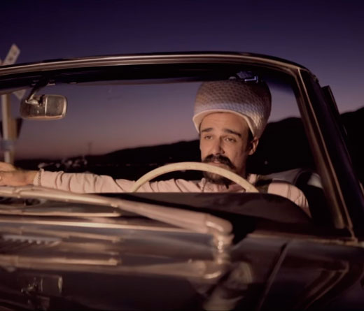 Dread Mar I - Video Estreno: En el Seno del Amor