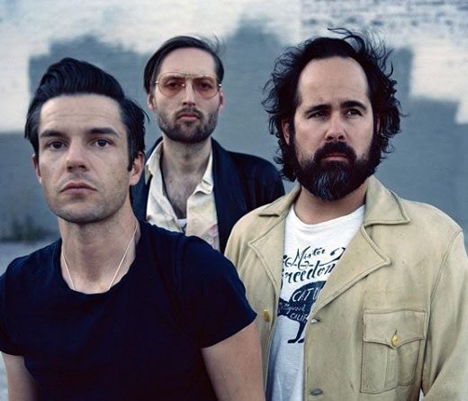 CMTV.com.ar - Nuevo video de The Killers