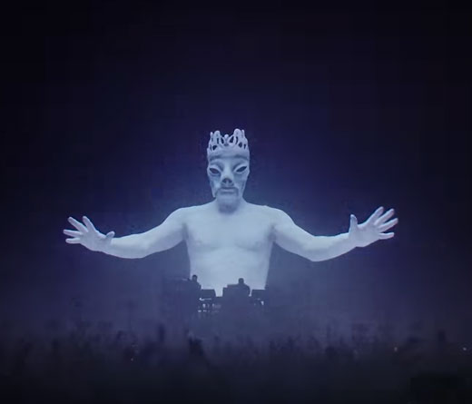 CMTV.com.ar - Lo nuevo de The Chemical Brothers