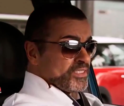 CMTV - El Carpool Karaoke de George Michael