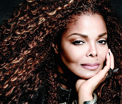 CMTV - Janet Jackson estrena embarazo y video