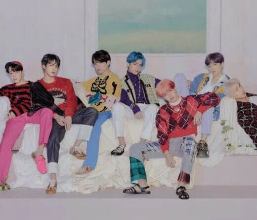Ya podés ver Interlude: Shadow, el primer adelanto de Map of the Soul: 7 de BTS.