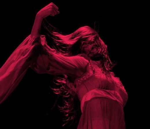 CMTV.com.ar - Lo nuevo de Florence + The Machine Moderation