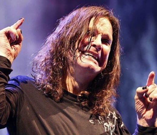 CMTV.com.ar - Under The Graveyard, canción de Ozzy Osbourne