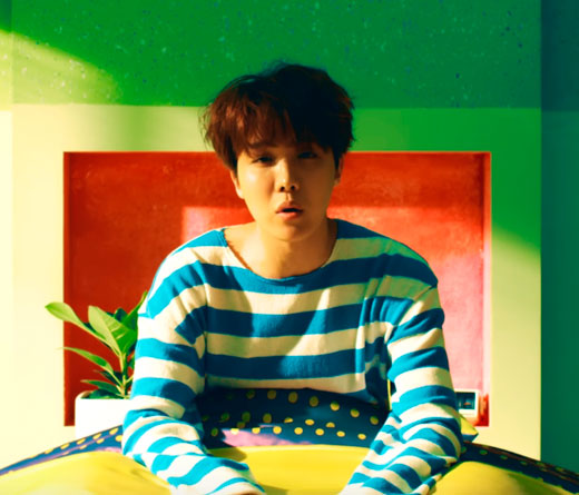 K-Pop - Mixtape de J-Hope de BTS