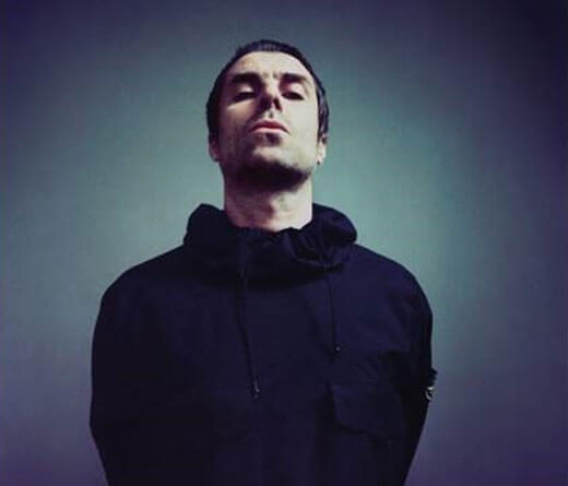 CMTV.com.ar - Estreno de Liam Gallagher