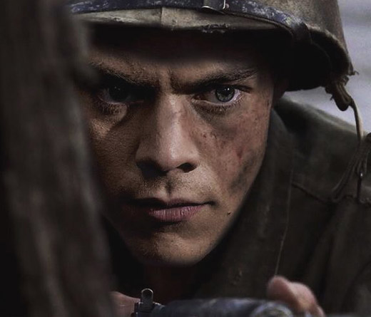 CMTV - Harry Styles debuta como actor