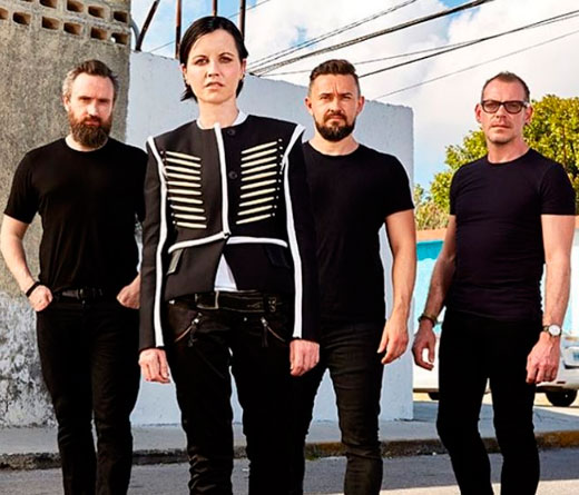 CMTV - The Cranberries reversiona Linger y saca álbum