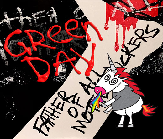 CMTV.com.ar - Oh Yeah!, nuevo video de Green Day