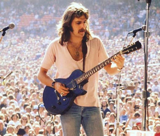 CMTV - Muere Glenn Frey, cantante de The Eagles
