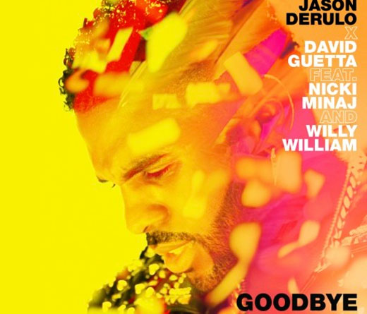 CMTV.com.ar - Goodbye, estreno de Derulo Guetta, Minaj, William