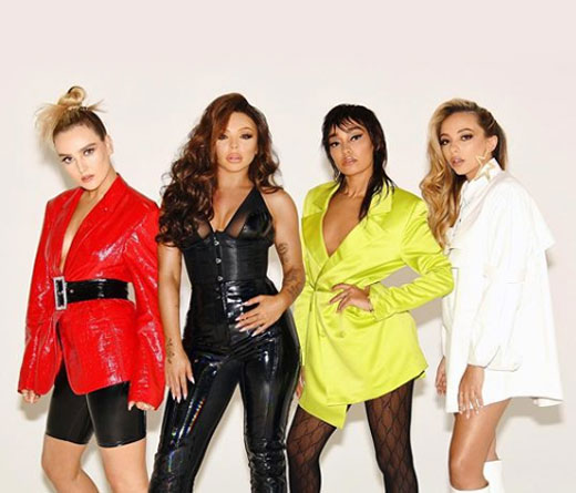 CMTV.com.ar - Estreno de Little Mix