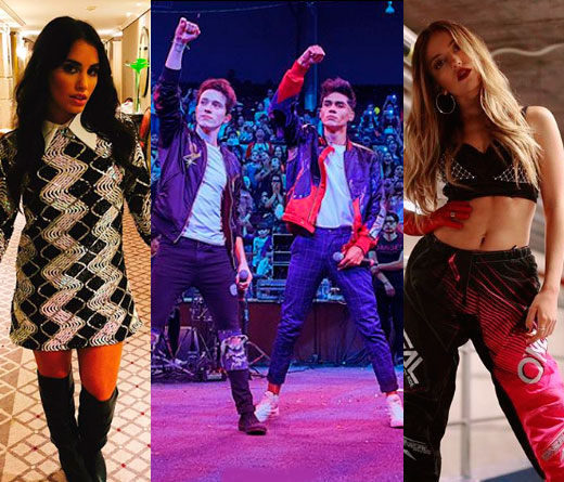 CD9 - Remix de CD9 con Ana Mena y Lali