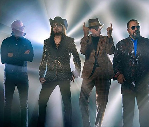 CMTV.com.ar - The Mavericks anuncia álbum