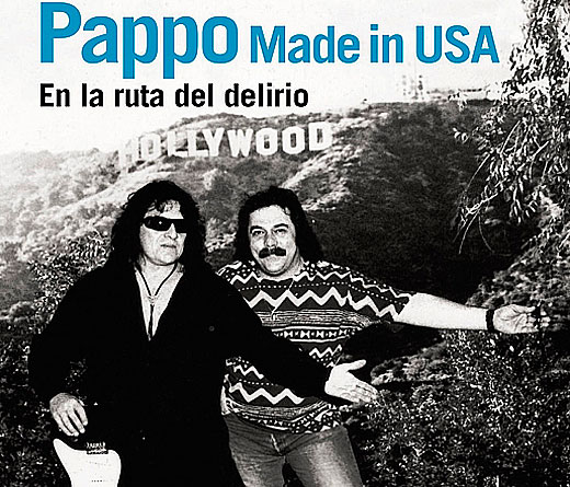 Pappo - Pappo Made In USA