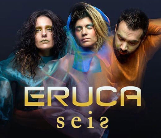 Eruca Sativa - Nuevo video de Eruca