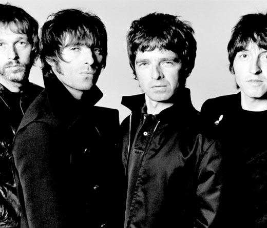 "CMTV - Demo de ""Don´t Go Away"" de Oasis"