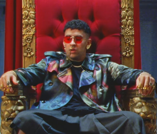 Bad Bunny - Mini Documental de Bad Bunny