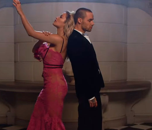 CMTV - For You, de Liam Payne y Rita Ora