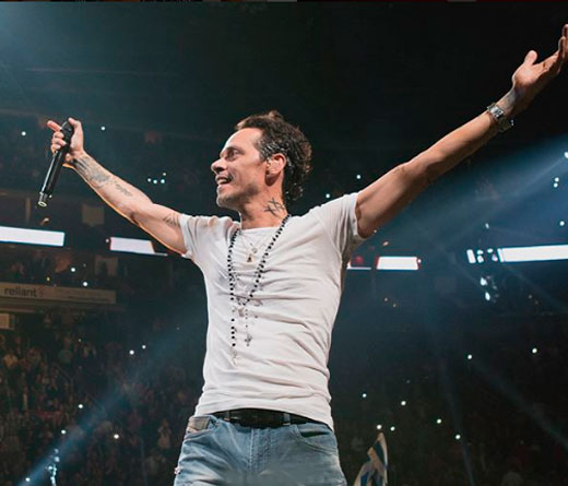 Marc Anthony - Marc Anthony en Argentina