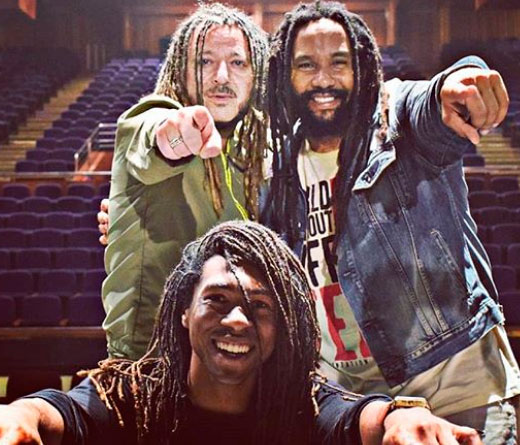 Gondwana - We Push Away Good Memories, lo nuevo de Gondwana