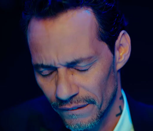 Marc Anthony - Marc Anthony presenta Tu Vida en la Mia