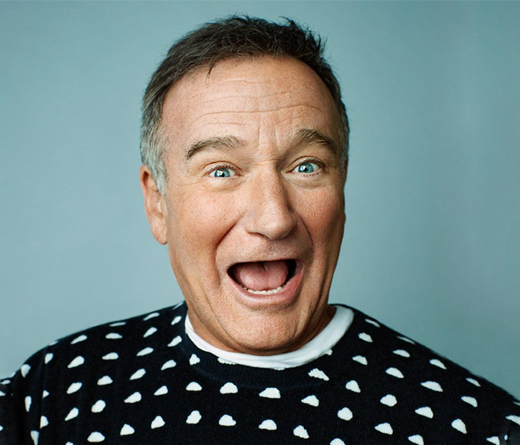 MTL - En Honor a Robin Williams