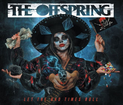 The Offspring regresa  al pop-punk con su nuevo álbum