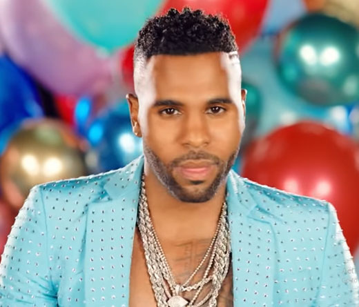 CMTV.com.ar - Goodbye, el video de Jason Derulo, David Guetta y Nicki Minaj
