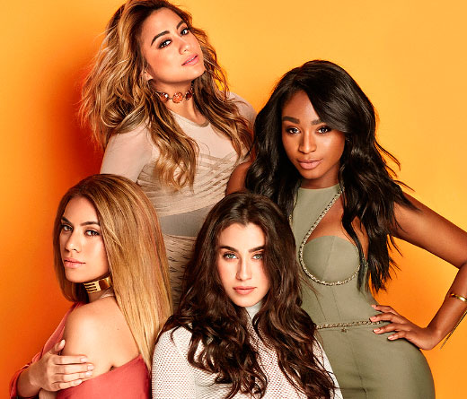CMTV -  Deliver, el nuevo video de Fifth Harmony