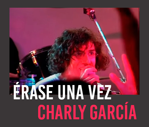 Charly García - Recital de Charly en The Roxy, 1998