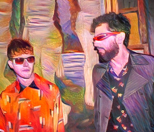 CMTV - Hand It Over, adelanto de MGMT