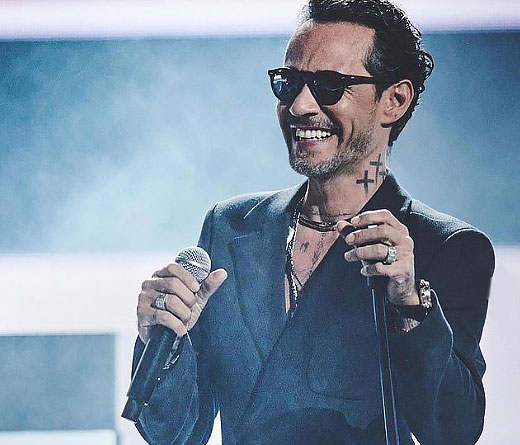 Marc Anthony - Show de Marc Anthony