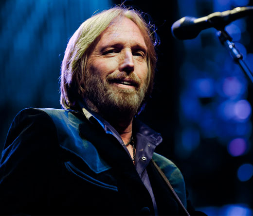 CMTV - Muere Tom Petty