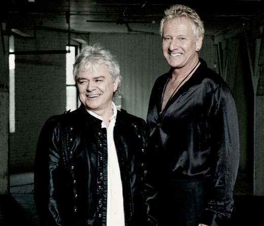CMTV - Air Supply en Argentina