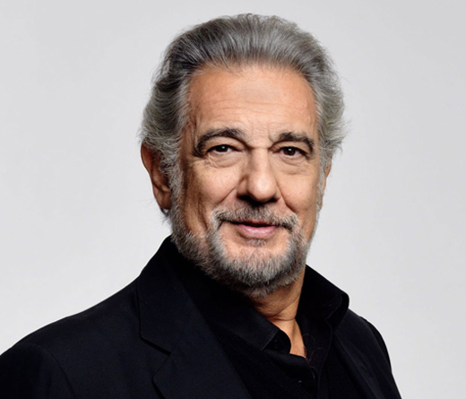 Placido Domingo - My Christmas