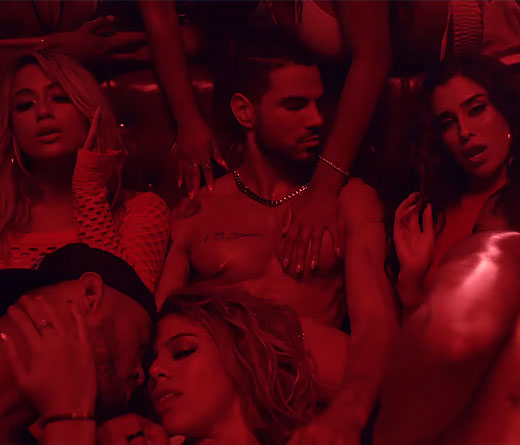 CMTV - Fifth Harmony estrena He Like That