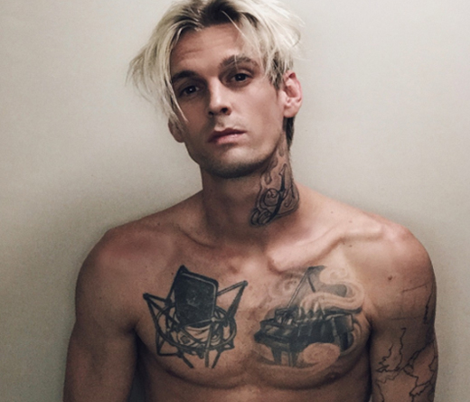 CMTV - Aaron Carter regresa con nuevo video